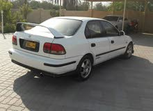 Used condition Honda Civic 1986 with 0 km mileage