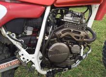 دراج هوندا  250XL