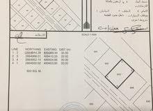 ارض سكنية مخيليف المربع 299
