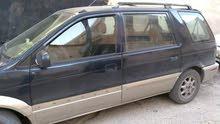 Blue Hyundai Santamo 1996 for sale