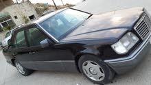 Automatic Black Mercedes Benz 1995 for sale