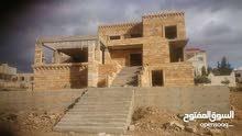 قصر عظم للبيع الرمثا شمال صرح الشهيد