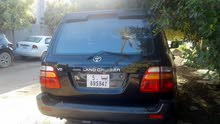For sale Land Cruiser 2004