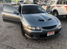 Lumina SS coupe 2006