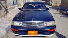 Automatic Toyota 1993 for sale - Used - Basra city