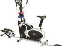 Elliptical Bike Orbitrek eleptical trainer