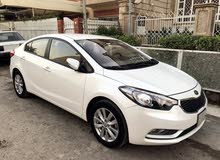 Automatic Kia 2016 for sale - Used - Baghdad city