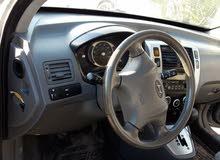 سياره هونداي توسان  موديل 2007 العداد  160  الف بالميل  محرك  27  دبل كمبيو  السعر  20 الف دينار