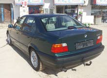 Used BMW 318 in Benghazi