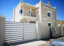 منزل جديد للبيع ببركاء النعمان