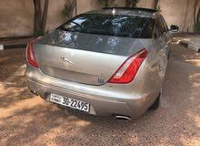 Jaguar XJ car for sale  in Kuwait City city