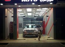 محل زينة السيارات متخصص في تعديل الانارة الأمامية للسيارات
