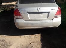Silver Hyundai Avante 2002 for sale