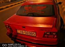 BMW 318 car for sale 1997 in Amman city