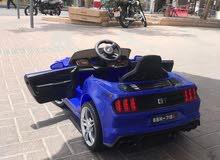 سيارة موستنق GT للاطفال