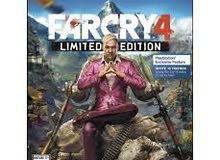 لعبة farcray 4