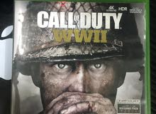 call of duty ww2 NEW BEST CONDITION