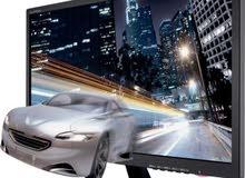 خصم قوي للبيع  شاشة LG CINEMA 3D