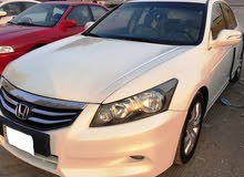 Accord 4 cyl Full Option for Sale