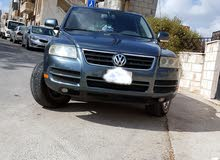 For sale a Used Volkswagen  2005