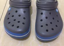 شبشب crocs اصلي لون مميز
