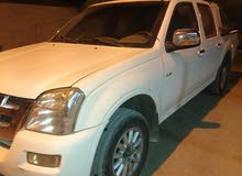 Manual Used Isuzu D-Max