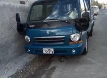 Kia Bongo car for sale 2001 in Zarqa city