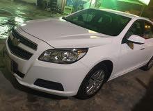 Used Chevrolet Malibu for sale in Al Mithnab