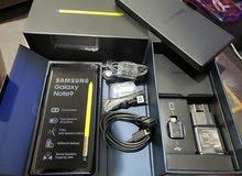 نوت 9 - snapdragon 845 - SM-N960U1 - للبيع