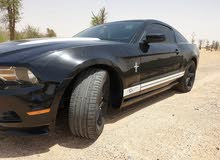 Ford Mustang 2011 Good Condition