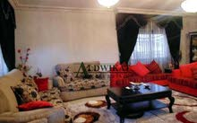This aqar property consists of 4 Rooms and 4 Bathrooms in Amman Badr