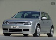 Automatic Volkswagen GTI 2002