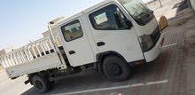 شاحنة داينا للنقل االعام في جميع مناطق السلطنة