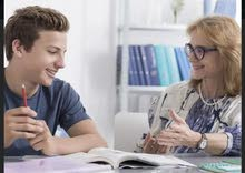 مدرسة خصوصية private tutoring