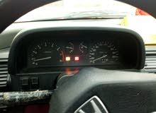 Honda Civic 1991 For sale - Red color