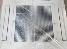 مكيف LG سبليت 3 طن مستخدم نظيف للبيع