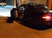 Automatic Mercedes Benz 2003 for sale - Used - Hail city