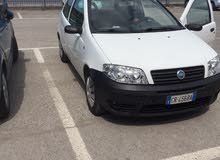Available for sale!  km mileage Fiat Punto 2004