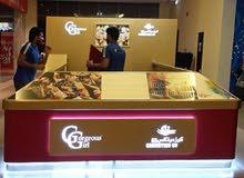 Kiosk fabrication  kiosk manufacturers dubai