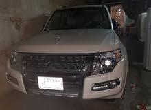 Automatic New Mitsubishi Pajero