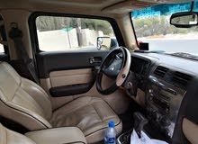 Used condition Hummer H3 2006 with 180,000 - 189,999 km mileage