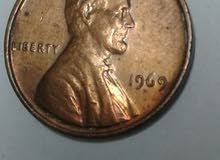 1969 لنكولن