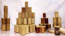 تم فرز جديد للعسل اصلي وطبيعي في ذمتنا امانة الله ورسوله