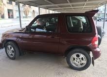 Available for sale!  km mileage Mitsubishi Pajero 2003