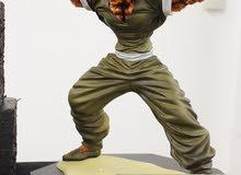 شخصية يابانية مجسم