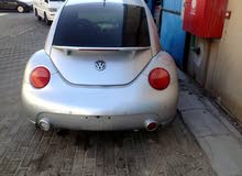 Volkswagen Beetle 2001 for sale in Abu Dhabi