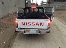2004 Nissan in Baghdad