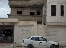 منزل للبيع فى شبنه مخطط جمال 200متر دورين