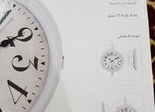 ساعة فخمة مزدوجة الوجه