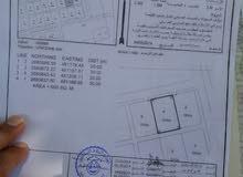 ارض للبيع 600م في صحار